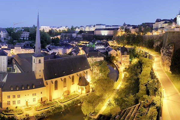 AML Services in Luxembourg